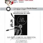 4 novembre 2011: presentazione del libro <em>Lo Zen, l'Arco, la Freccia</em>